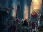 Gorp the Goblin novel series 2