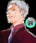 [RENDER] Sasagawa Ryohei (Reborn!)