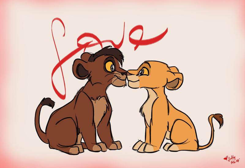 Valentines Day by Juffs