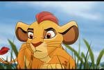 Kion the Lion Guard