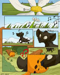 Cubby Adventures p1 by Juffs