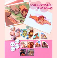 Valentine Bundle!