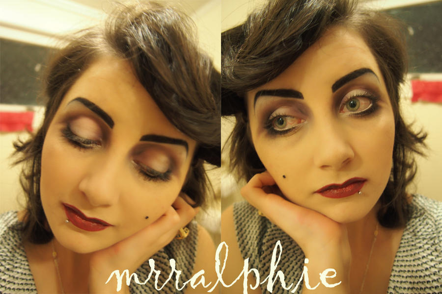 thirties. by mrralphie