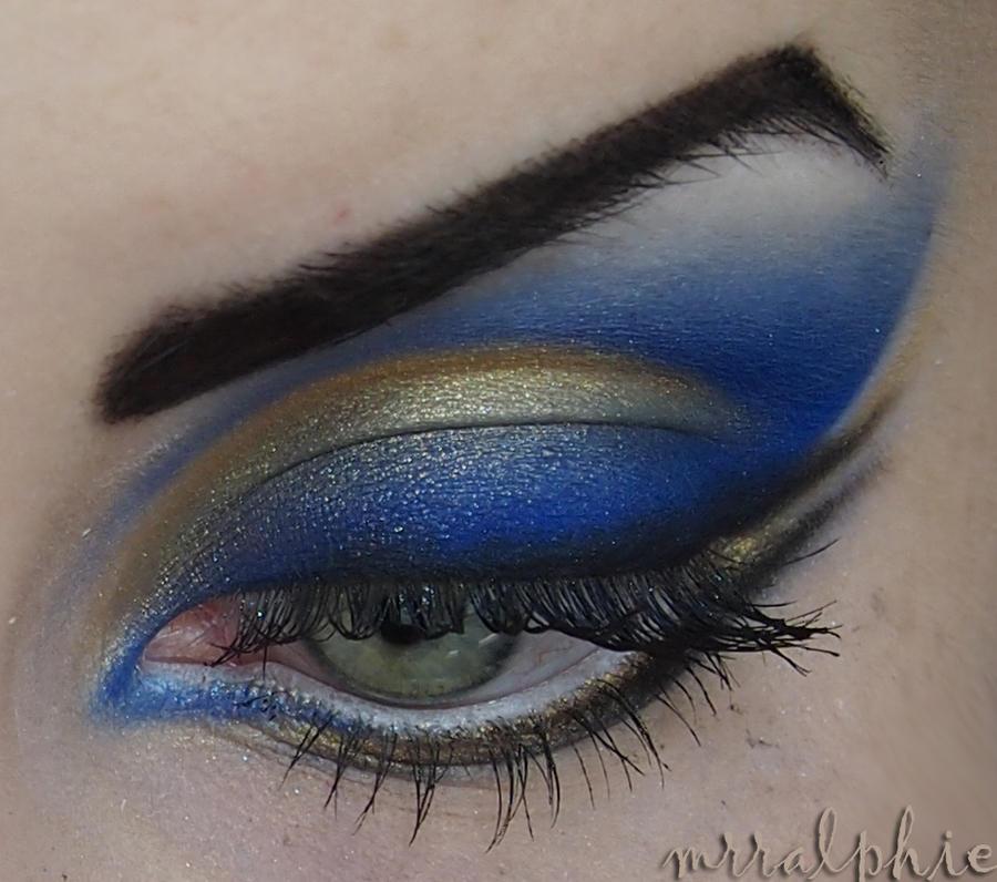 royal blue by mrralphie