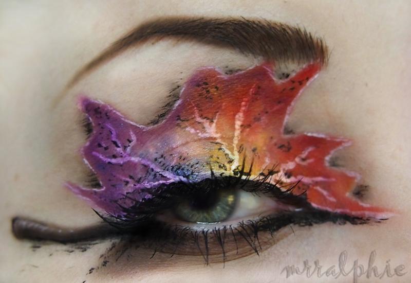 cosmic autumn.. by mrralphie