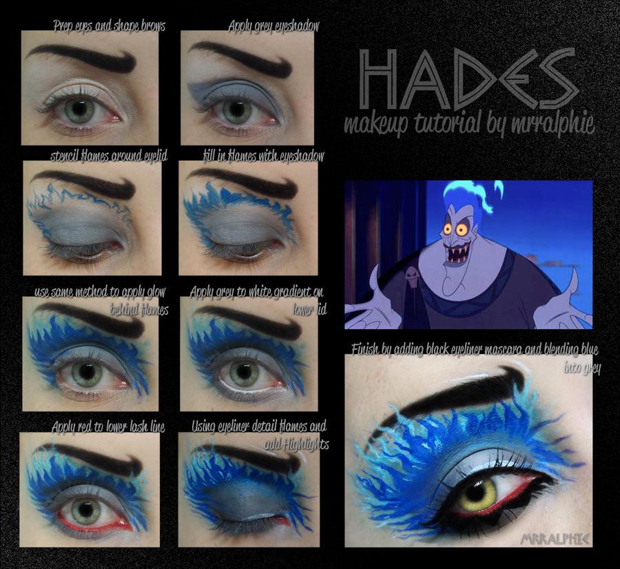 Hades tutorial by mrralphie