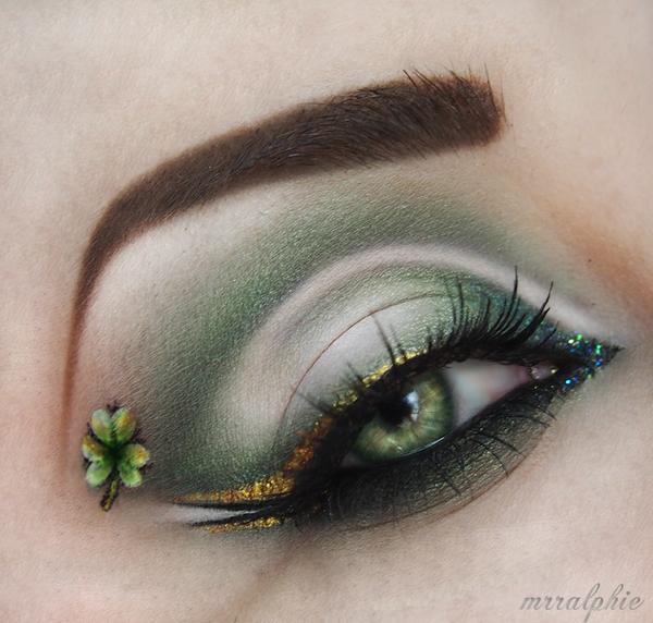 St. Patrick's Day by mrralphie