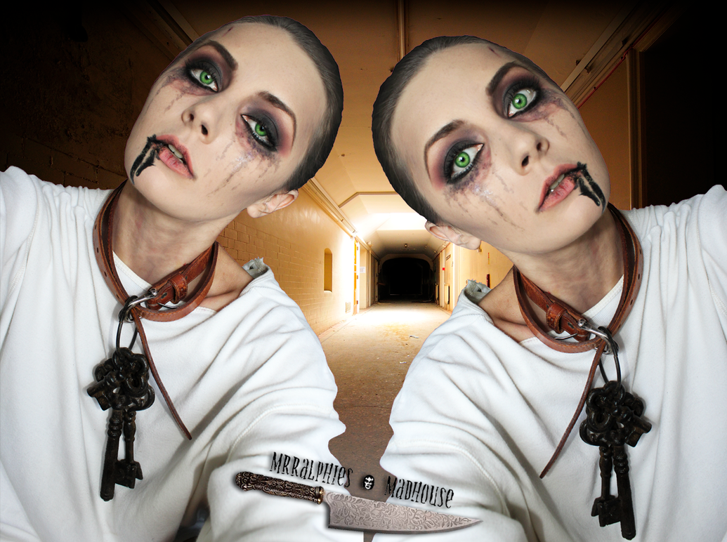 Alice Liddell - Madness Returns by mrralphie