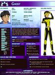 SGPA: Ghost Profile