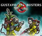 breaking bad vs ghostbusters