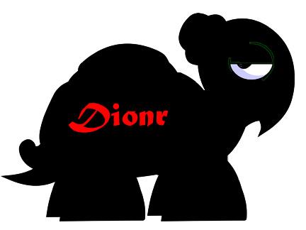 dionr's Profile Picture