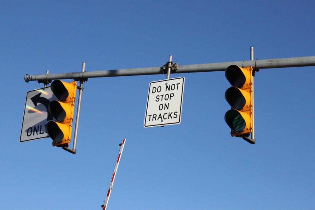 Do Not Stop On Tracks by KatTheFoxtaur on DeviantArt