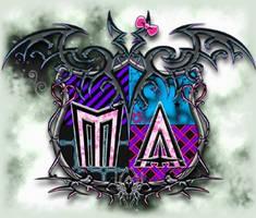 MA Crest by KuroEngel