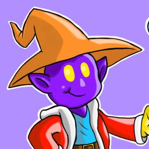 Ardomew's Profile Picture