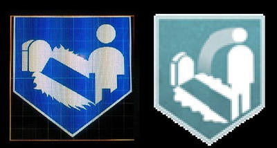 Quick Revive Emblem