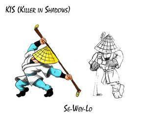 Se-Wei Lo