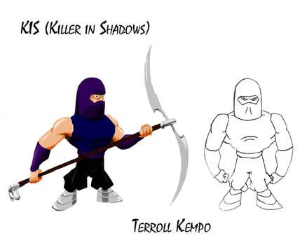 Terroll Kempo