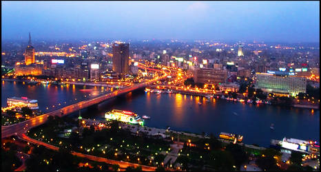 Cairo......