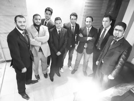 Work Team :)
