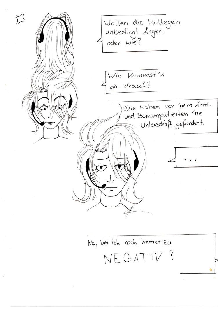 Negativ by JamiesPub