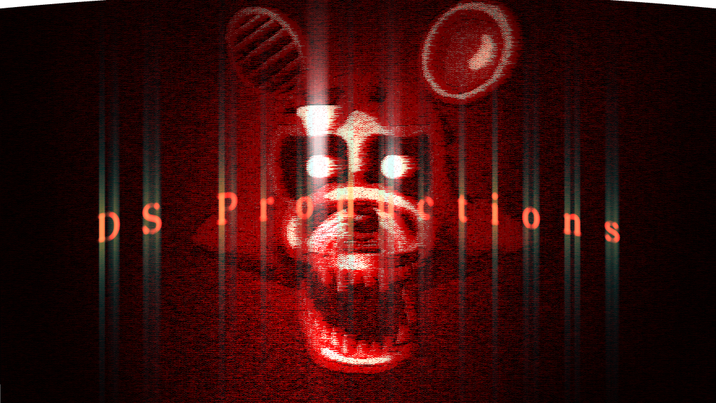 Adventure Nightmare Foxy | FNaF (Remodeled) by DS-Productions2