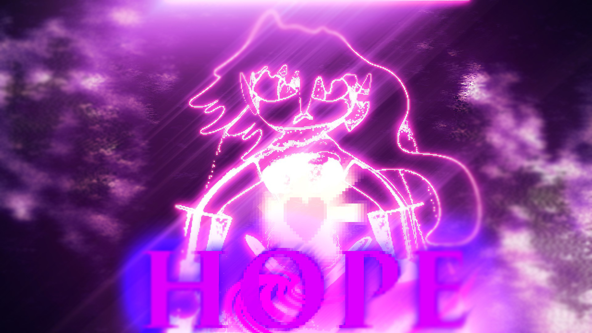 HOPE | UNDERTALE by DS-Productions2