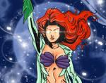 Ariel Marvel
