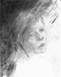 Sketch 12 - Portrait 4