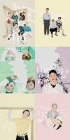 NCT U for Star1 Magazine by baemilks