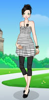 Maternity Outfit 15