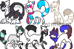 Gifs Art    Iconsss By Gajathecat-d627yp2 by TaruKitsune