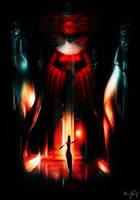 REMOTHERED - Door down under (Red Nun version) by Chris-Darril