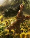 POCAHONTAS - The Path I Choose by Chris-Darril