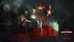 REMOTHERED: Tormented Fathers - Official Promo Art