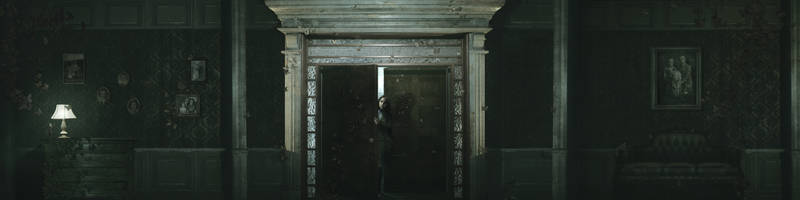 REMOTHERED: Tormented Fathers - Come on, Dr. Reed by Chris-Darril