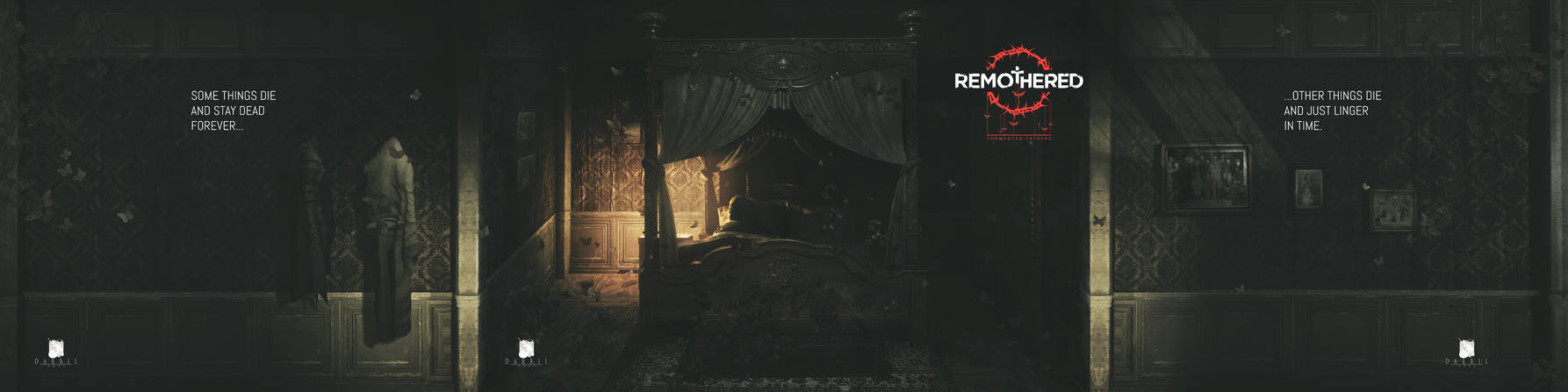 REMOTHERED Tormented Fathers - Mrs Felton? [HQ] by Chris-Darril