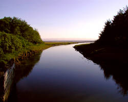 Grass Creek by vanbrunt
