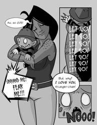 Know No Fear - p3