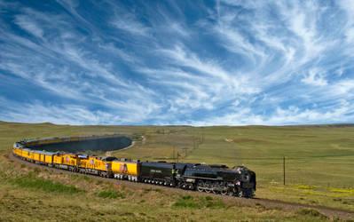 Freight train freight train run so fast by eDDie-TK