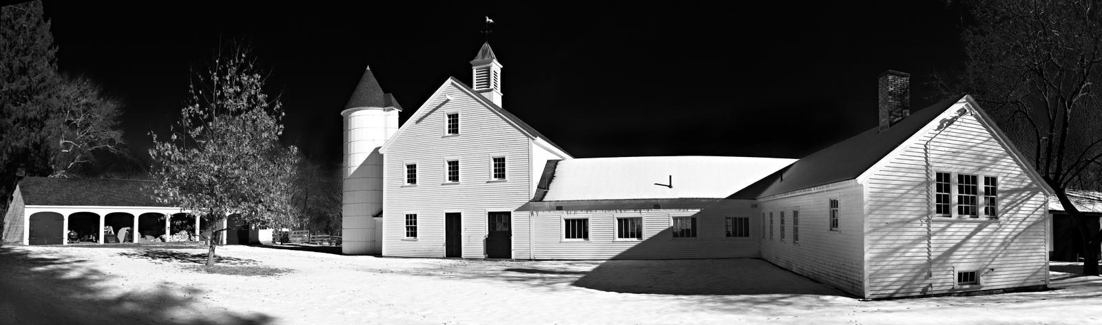 millborn farm by eDDie-TK