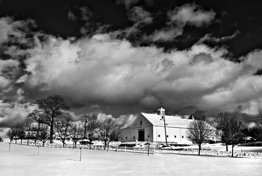 ashby stock farm by eDDie-TK