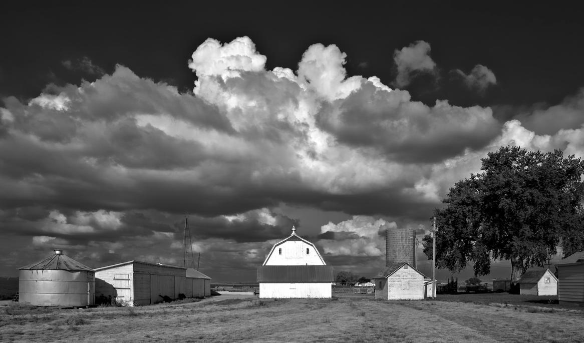 the Zimmerman Farm by eDDie-TK