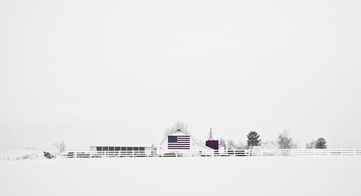 the niwot barn by eDDie-TK