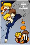 KaiJou - sleep together