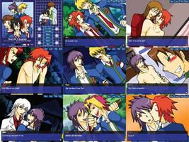 Tales Of Y-Gakuen - Simulation Game Chap2 by M31rU-Ch4N