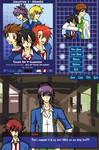 Tales Of Y-Gakuen - Simulation Game Chap3 DEMO2