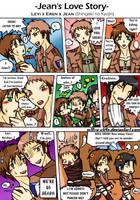 Jean's Love Story - Doujinshi by M31rU-Ch4N
