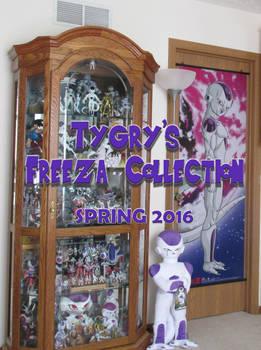 Freeza Collection Walkthrough (Video Series)