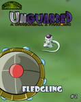 Unguarded Webcomic Ch. 2 Cover: Fledgling