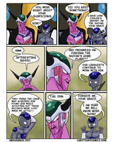 Unguarded Webcomic Ch. 2 Page 37 by ladytygrycomics